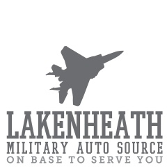 Lakenheath Military Sales