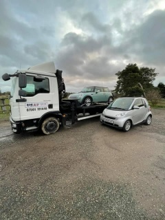 Scrap car collections Lakenheath & mildenhall we pay the best