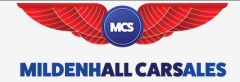 Mildenhall Car Sales