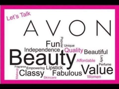 Recruiting for Avon Reps