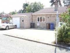 HOUSE FOR RENT 3-4 Bed 10 mins from Lakenheath main gate