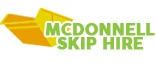 MCDonnell Skip Hire