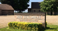 New Testament Baptist Church