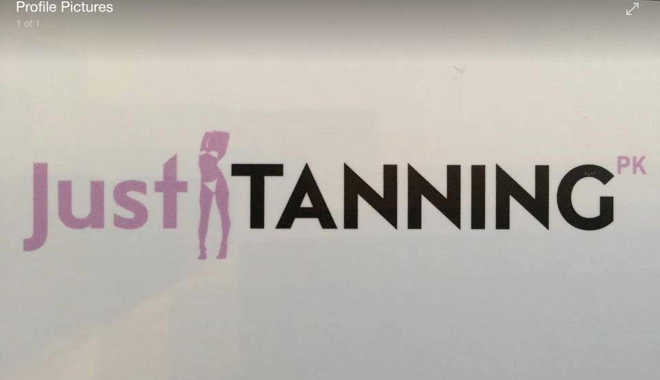 Just Tanning Tan Shop Cambridge, Chesterton