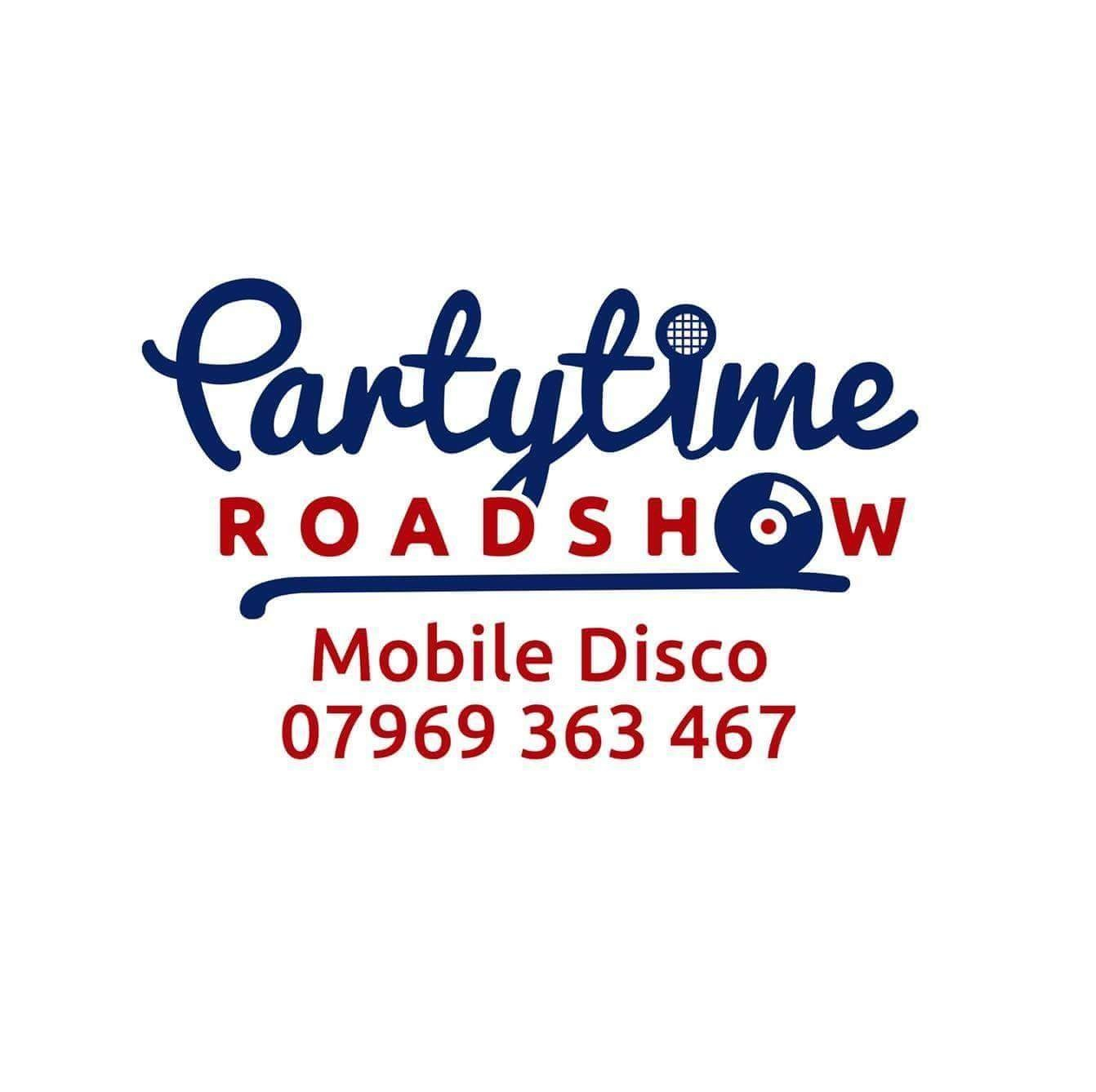 Party Time Roadshow Mobile Disco